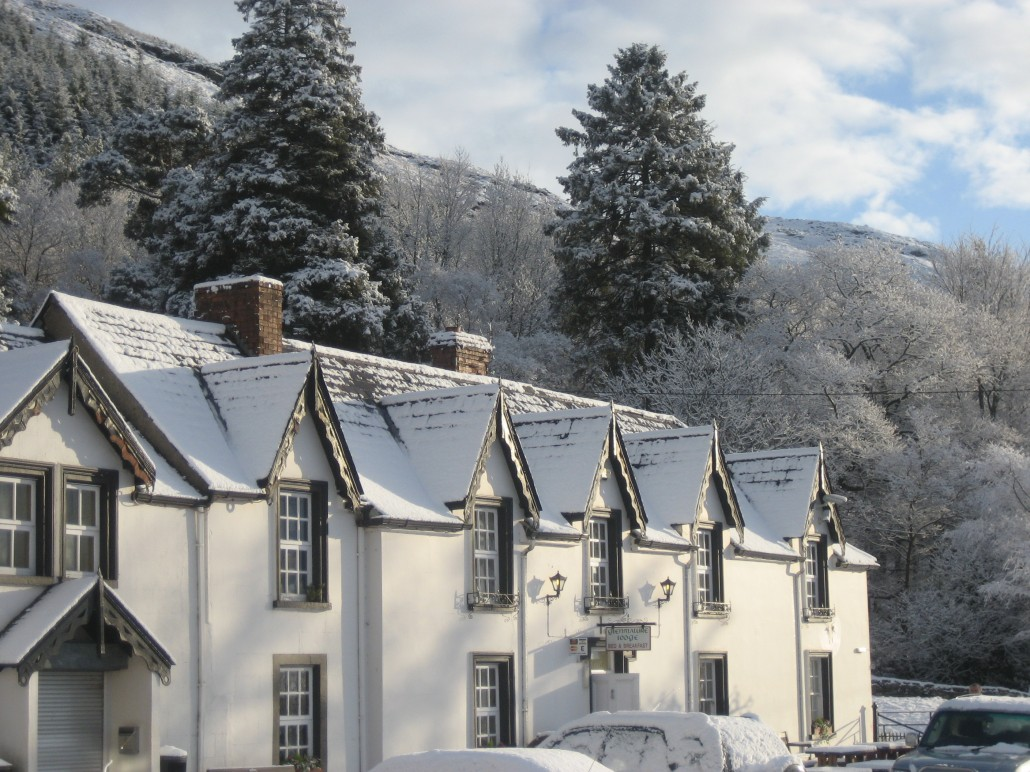 Photo Gallery The Glenmalure Lodge